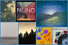 The Best New Music for Yoga: May 2018 Edition