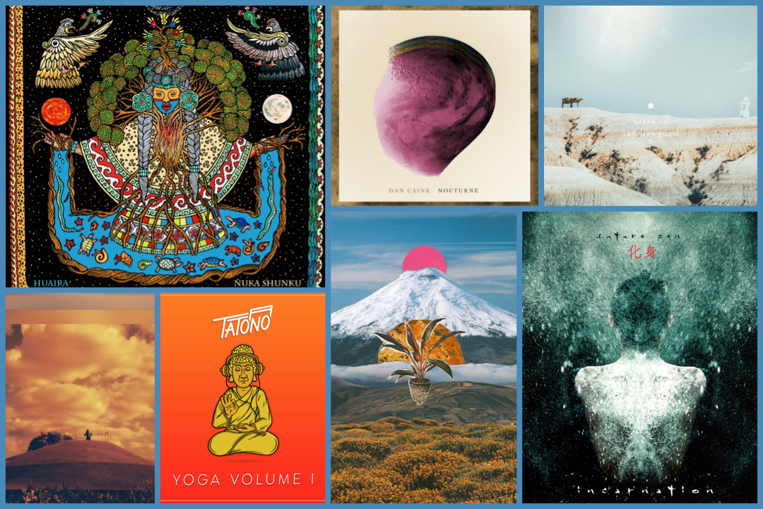 The Best New Music for Yoga: June 2018 Edition