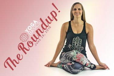 The Roundup! International Yoga Day, Ego, and Pride