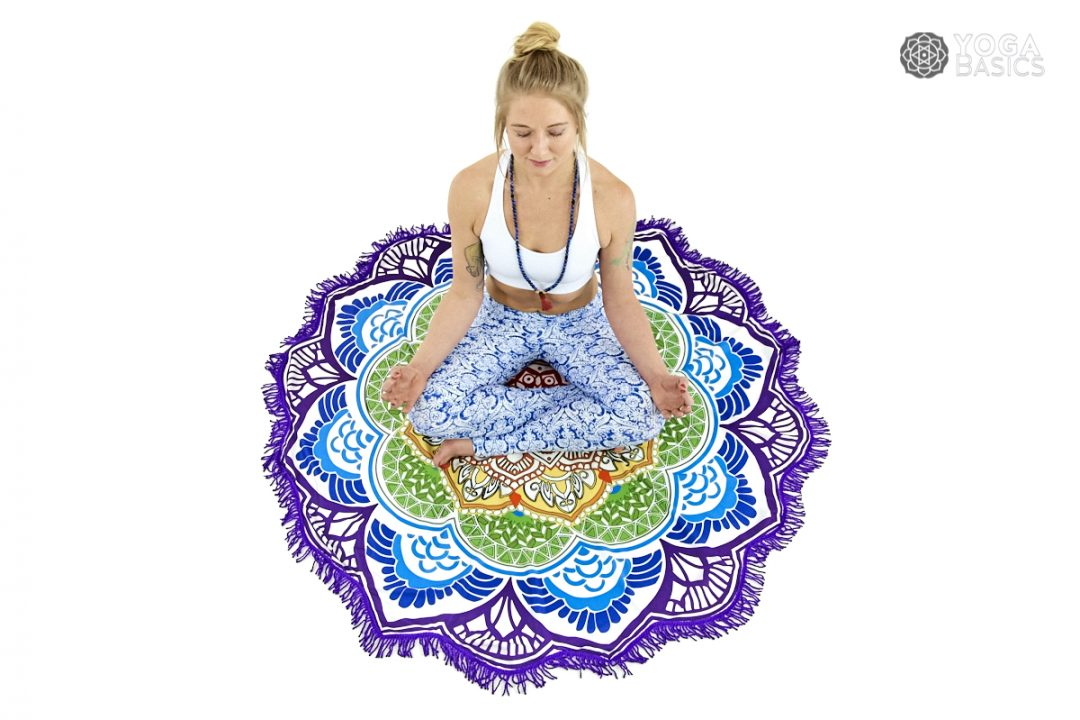 Artful Ways to Avoid Yoga Burnout