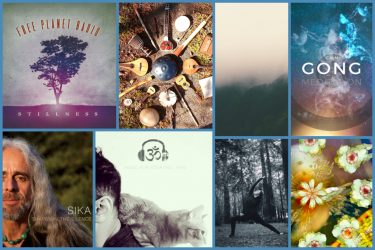 The Best New Music for Yoga: July 2018 Edition