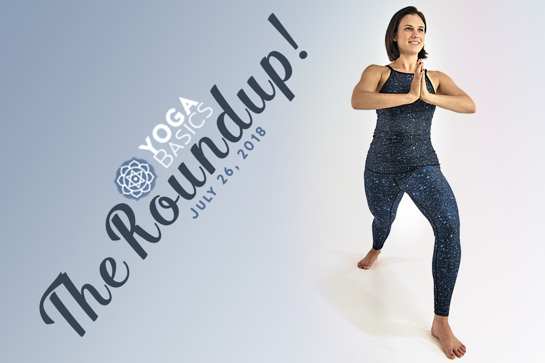 link roundup of best yoga articles