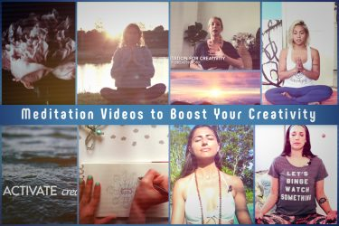 Meditation Videos for Creativity