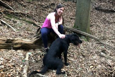 Hannah Macklin Yoga teacher Train Fitness