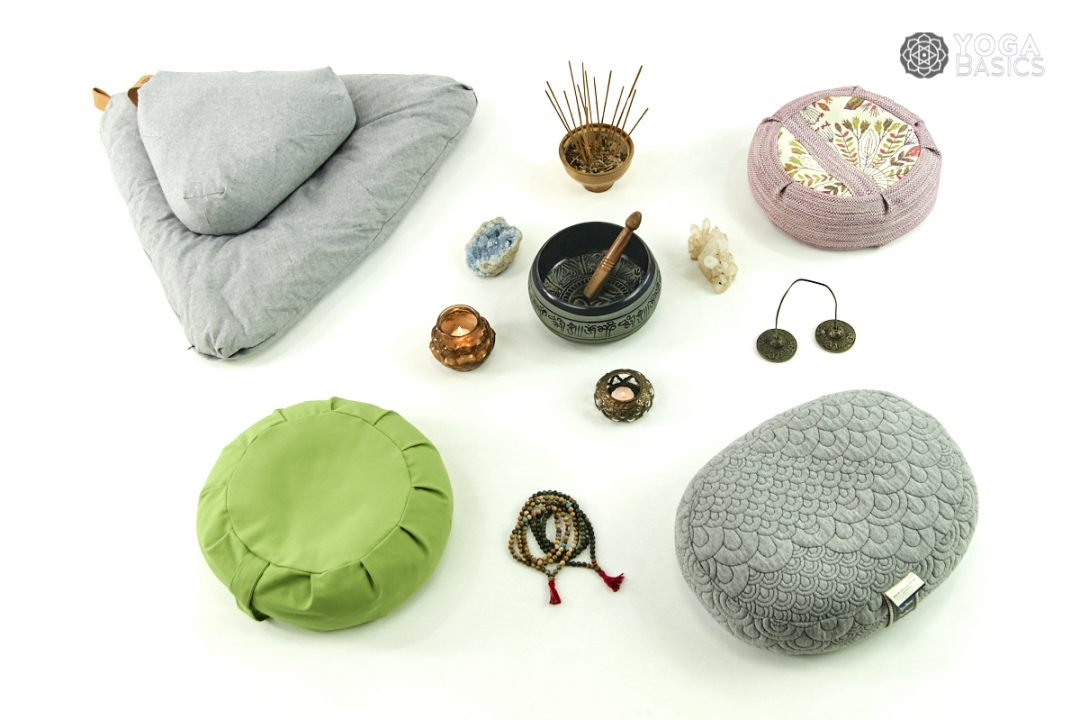 Best Meditation Cushions and Pillows