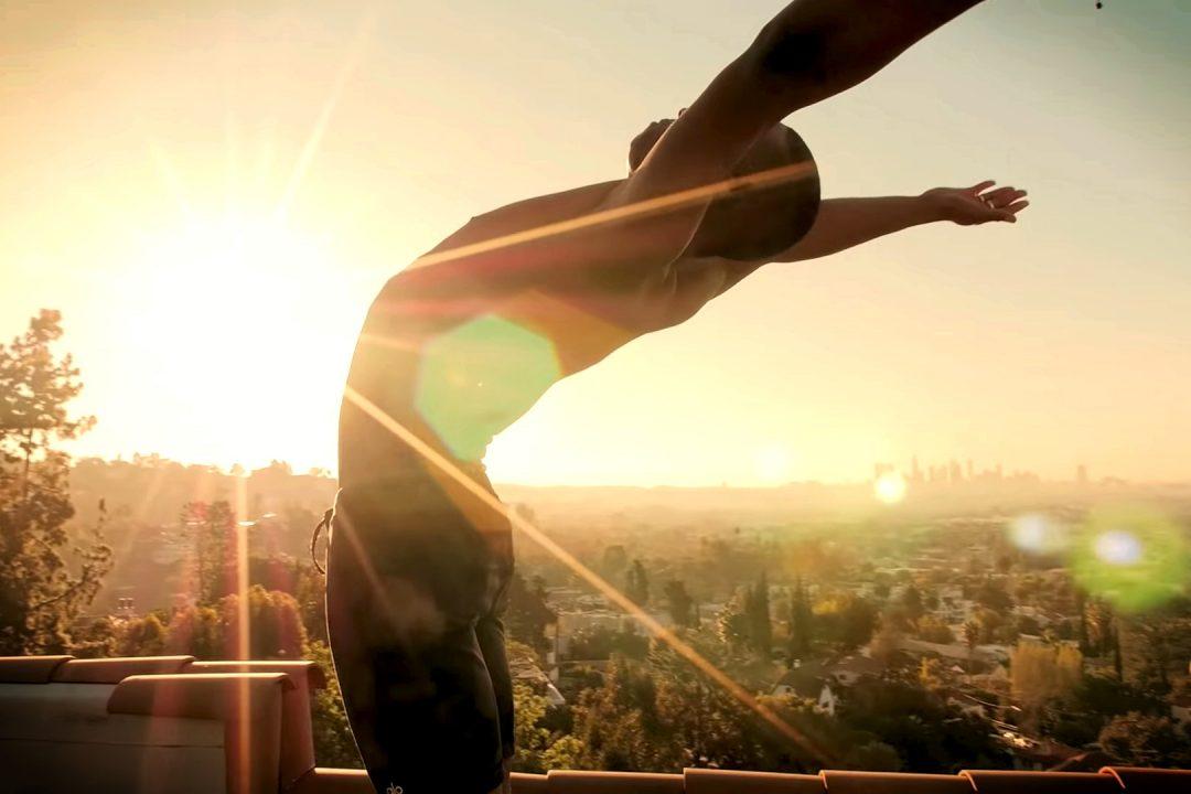Andrew Sealy yoga video