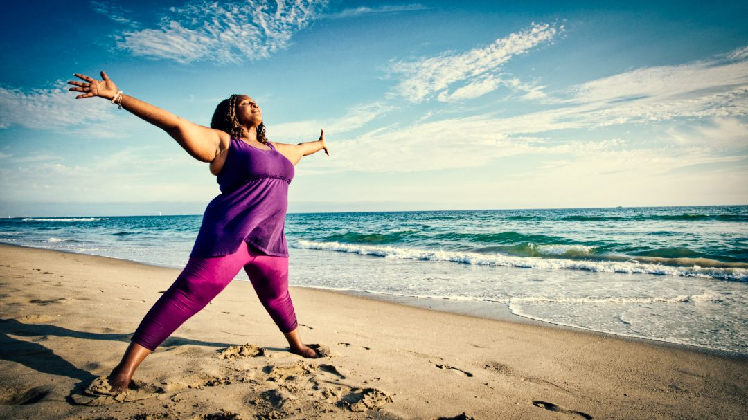 Interview with Yoga Teacher Dianne Bondy