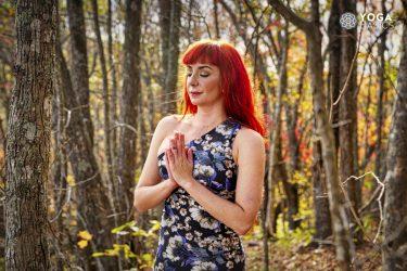 Yoga Pose to Boost Creativity