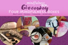 Mindfulness giveaway contest