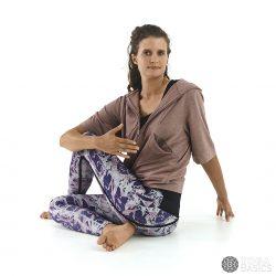 fall yoga fashion