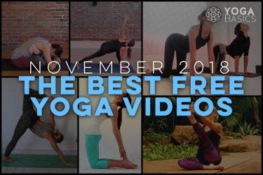 Best Free Yoga Videos