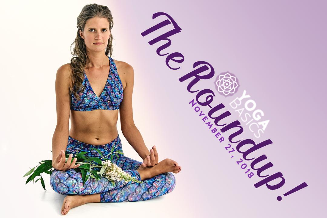 best yoga articles