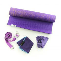 holiday yoga gifts