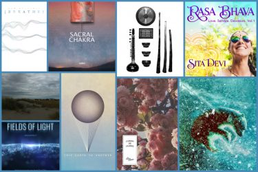 yoga music albums