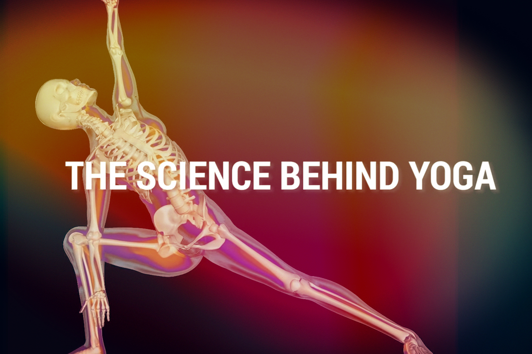 Science of Yoga Documentary