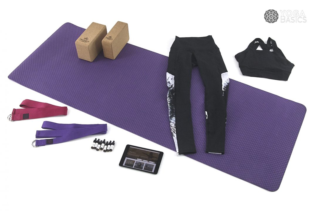 Best Yoga Products for Beginners