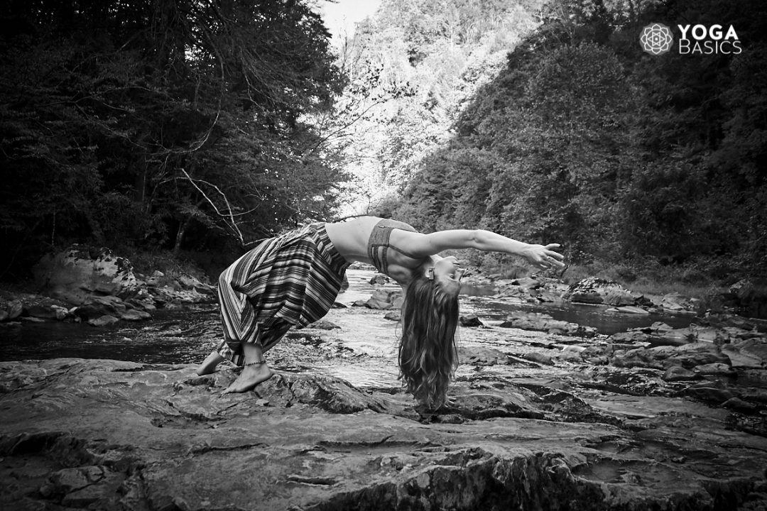Yoga for Caregivers