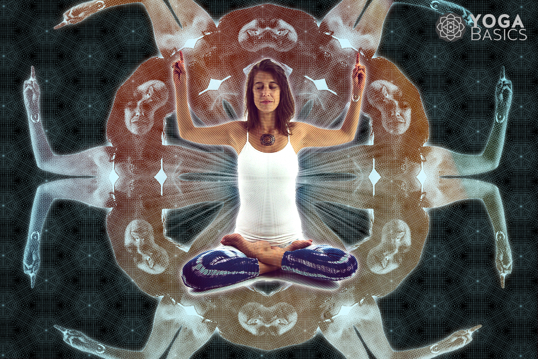 Yoga Hindu Goddess Quiz