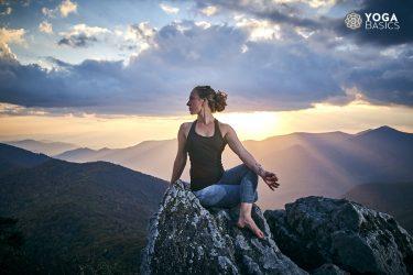 Non-Judgement Yoga