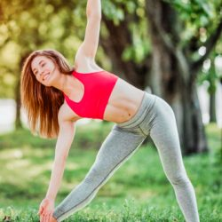 yoga beginner mistake