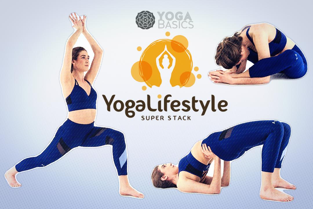 Yoga Lifestyle Super Stack