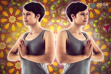 Do you follow a yogic diet?