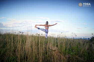 Yoga for Aging