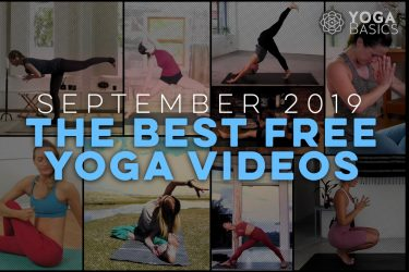 Great Free Yoga Videos