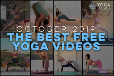 free yoga videos