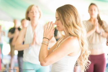 Yoga Teachers Want to Unionize