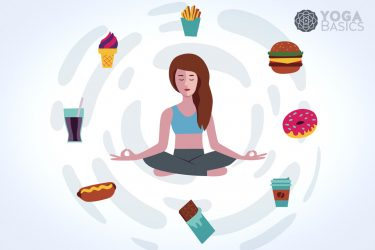 yoga emotional eating