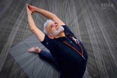 Dharma Mittra video