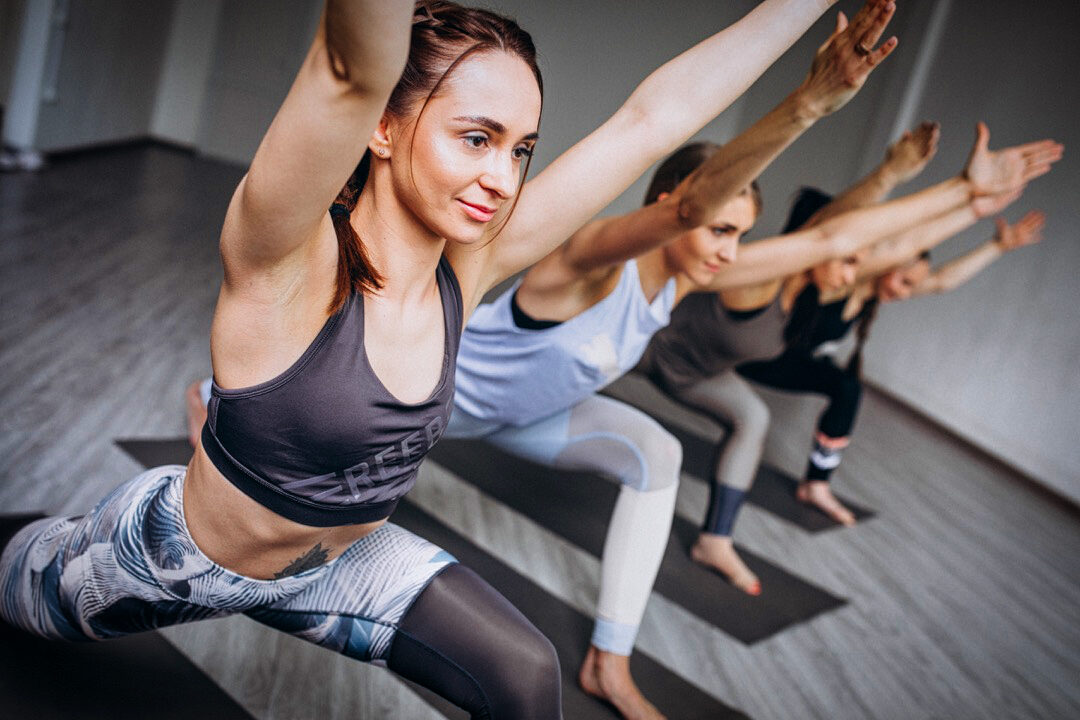 Yoga for Your Body Shape
