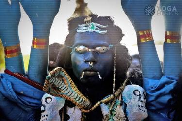 Kali Festival in India