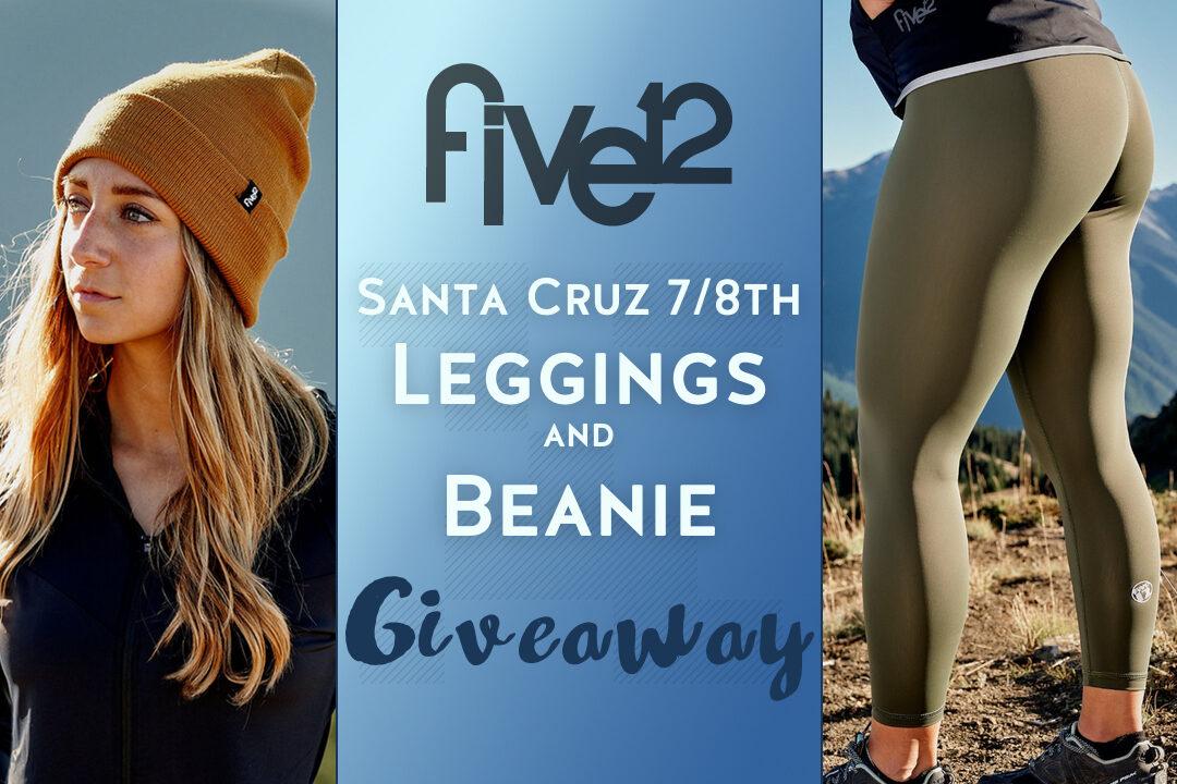 Leggings giveaway