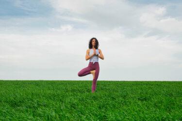 yoga and Kratom