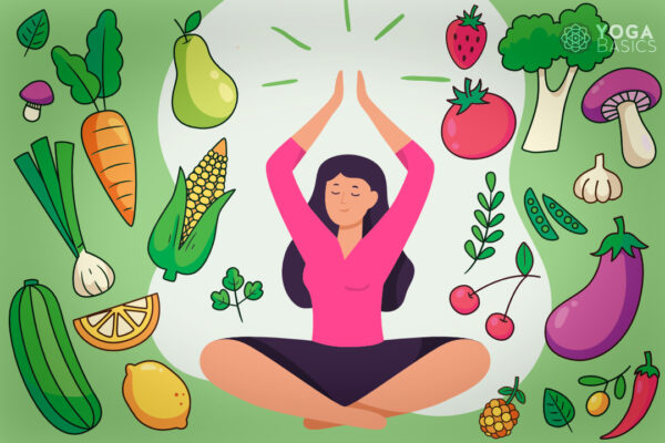 The Yogic Diet