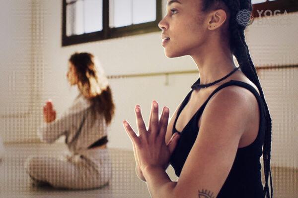 Yoga Dance Video