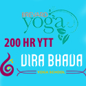 Vira Bhava Yoga at Brevard Yoga Center